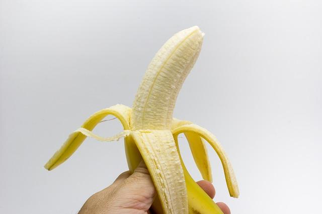 La-banana-fa-ingrassare